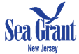 NJ Sea Grant Logo Color